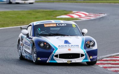 British GT Weekend Oulton Park