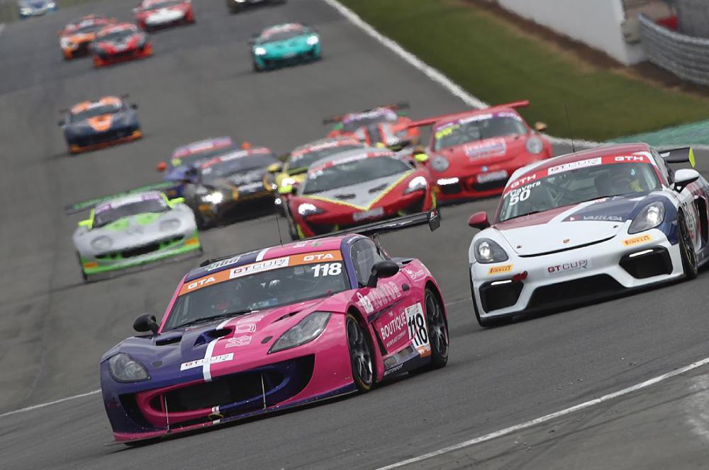 Ginetta Motorsport